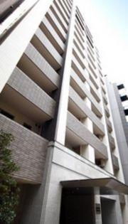 レジディア芝大門Ⅱ[3階]の外観