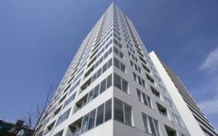 White Tower 浜松町[4階]の外観