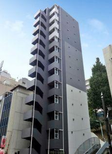 リヴシティ赤坂[4階]の外観