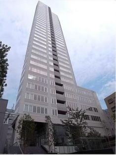 プラウドタワー白金台[14階]の外観