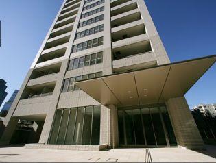 ホライズンプレイス赤坂[10階]の外観