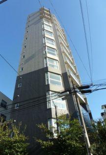 ガーデニア赤坂[7階]の外観