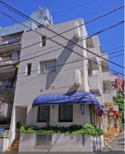 ソフトタウン赤坂[5階]の外観