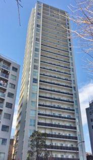 品川タワーレジデンス[9階]の外観