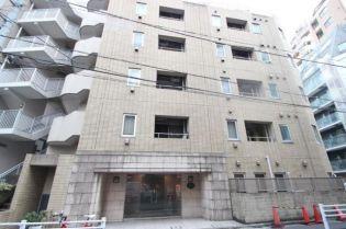 麻布十番ロイヤルプレイス[7階]の外観