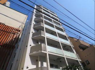 ドゥーエ三田[2階]の外観