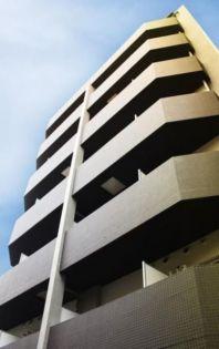 ハーモニーレジデンス西麻布[3階]の外観