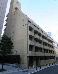 朝日虎ノ門マンション[1階]の外観