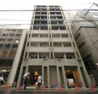 GRAN PASEO 日本橋三越前[5階]の外観