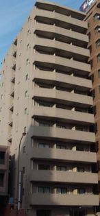メゾン・ド・ヴィレ高輪[11階]の外観