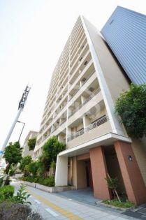 大阪府大阪市天王寺区上本町8丁目の賃貸マンションの外観