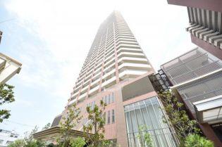 阿波座ライズタワーズフラッグ46 OMPタワー[35階]の外観