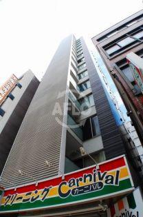 パウゼ堺筋[7階]の外観