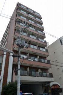 コート堀江[5階]の外観