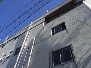 伊井興業ビル[4階]の外観