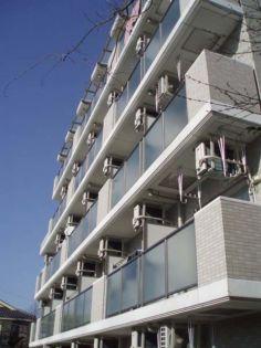 エクセリア二子多摩川Ⅱ[2階]の外観