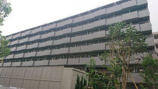 ルーブル武蔵小杉伍番館[5階]の外観