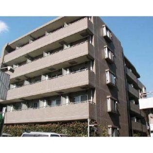菱和パレス世田谷桜新町[3階]の外観