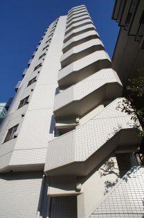 メインステージ目黒Ⅱ[12階]の外観