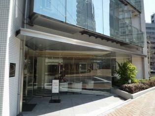ピアース東京グレイスタワー[3階]の外観
