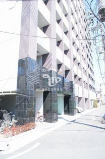 ザ・ヴァレッシア蒲田シティ[6階]の外観