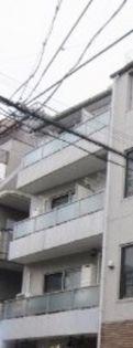 ミオス下丸子[4階]の外観