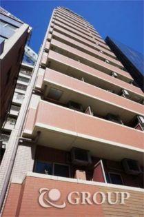 サンテミリオン渋谷道玄坂[4階]の外観