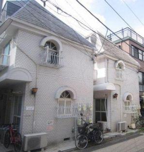 セゾン渋谷[1階]の外観