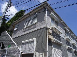 恵比寿ガーデンヴィラB棟[1階]の外観