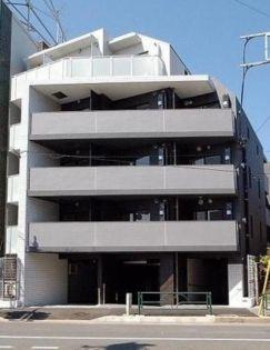 グランドコンシェルジュ用賀アジールコート[4階]の外観