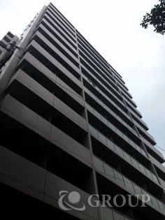 スパシエ八王子クレストタワー[310号室]の外観