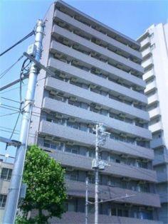 スカイコート高田馬場第五[2階]の外観