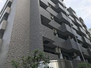 スカイコート文京小石川[2階]の外観