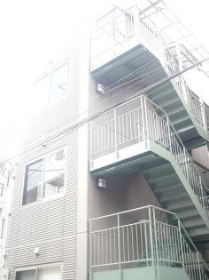 シティ米若[303号室]の外観
