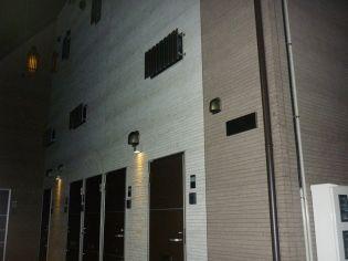 バーミープレイス西落合[203号室]の外観
