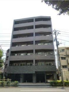 フェニックス永福町弐番館[6階]の外観