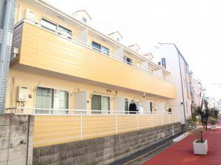オアシスコート渋谷本町[1階]の外観