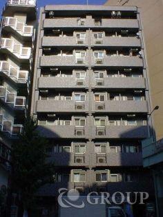 スカイコート文京本郷[8階]の外観