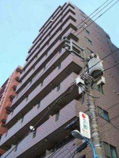 ソアブール高田馬場[8階]の外観