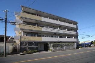 レヴィーガ練馬春日町駅前[4階]の外観