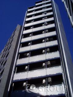 スパシエ エル・ヴィエント・アース 板橋タワー[7階]の外観