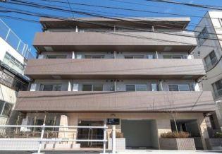 スカイコート板橋本町[3階]の外観