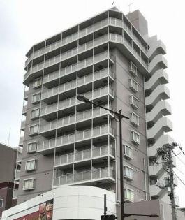 ファーストシティ上落合[3階]の外観