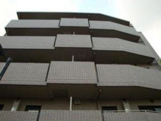 ルーブル新宿西落合七番館[3階]の外観