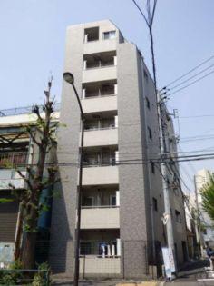 アーバイル文京本駒込[3階]の外観