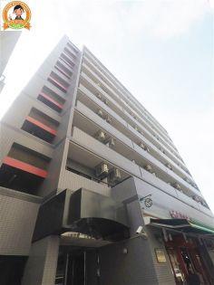 シティマンションオリエント伊勢佐木町[7階]の外観