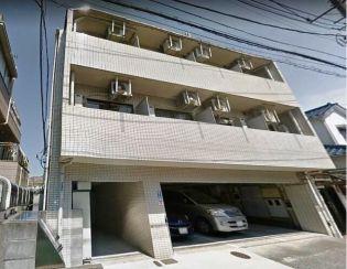 クリオ金沢文庫壱番館[2階]の外観