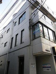 宮田ビル[4階]の外観
