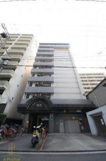 ハイグレードマンション鷺洲[1階]の外観