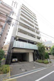 エストーネ野田阪神[7階]の外観